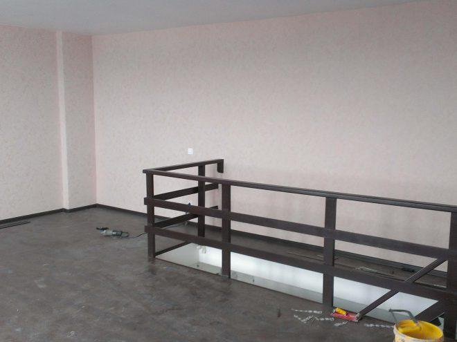Косметический ремонт квартиры г. Екатеринбург, ул. Чкалова, 239