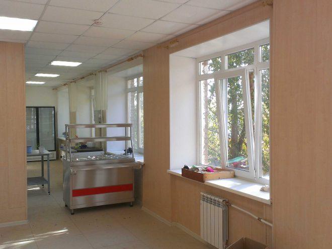 Капитальный ремонт завода г. Кушва (КМЗ)