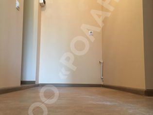 капитальный ремонт квартиры на Посадской