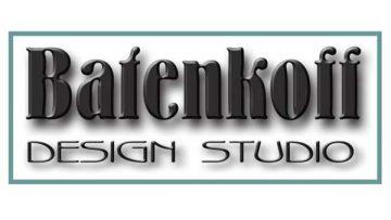 Дизайн студия Батенькофф
