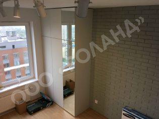 ремонт квартиры по дизайн проекту Колмогорова