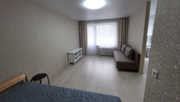 Кап ремонт квартиры - Лицевая