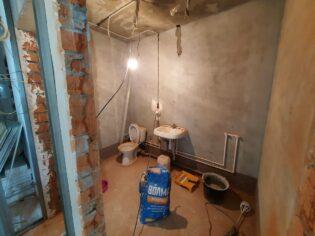 Капитальный ремонт квартиры Ленина