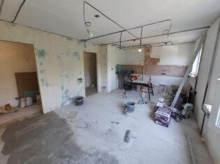 Ремонт квартиры процесс