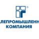 Логотип сталепромышленная компания