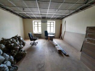 Демонтажные работы в офисе