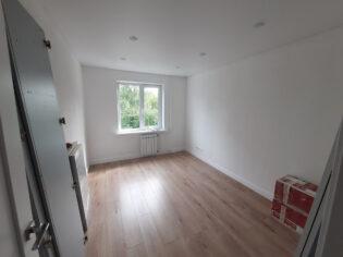 Капитальный ремонт квартиры спальня